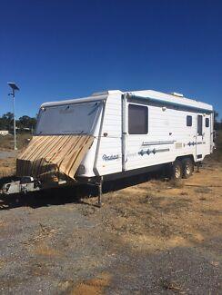 Caravan Off Road