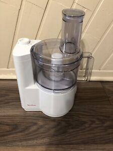 Robot culinaire cuisine hachoir / TRAVAIL À MTL»»