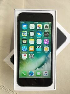 iPhone 6 64gb - Rogers / Chatr - iOS 10.2 - Mint