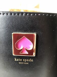 BRAND NEW AUTHENTIC KATE SPADE LARGE LEATHER BAG