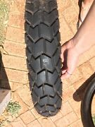 Motorbike tyre  Perth Perth City Area Preview