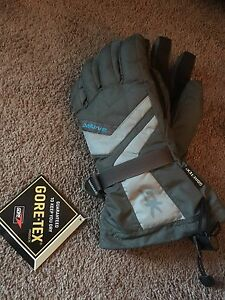 Gore-Tex Dakine gloves