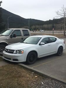 Dodge Avenger great deal low KMS
