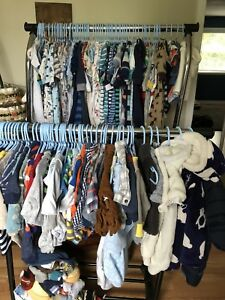 Baby boy clothes 0-6m
