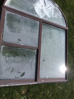 For sale alloy windows