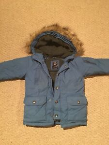 Manteau 4T Gap