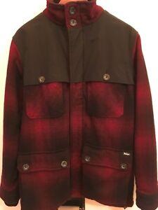 Men's Woolrich Jacket (M)