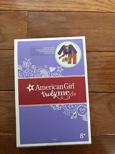 Brand new American girl clothes sets and pets! Giftable!