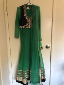 XL Indian dress in excellent condition Highgate Hill Brisbane South West Preview