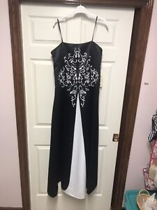 New with tags Evening Gown