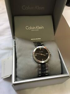 Brand New Authentic Calvin Klein Watch for women