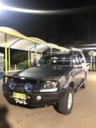 Ford ranger XLT pk 2010 4x4 St Marys Penrith Area Preview