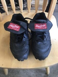 Ball Cleats Size 3