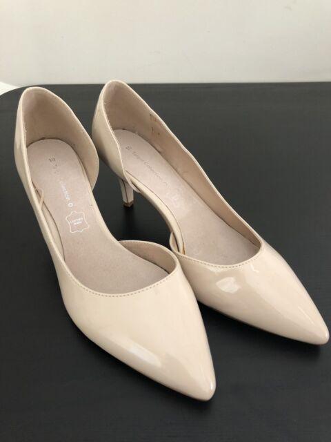 359388f9e Target Women's Cream Pumps | Women's Shoes | Gumtree Australia ...