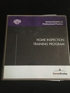Home Inspection Textbook - Communication & Professional Practice