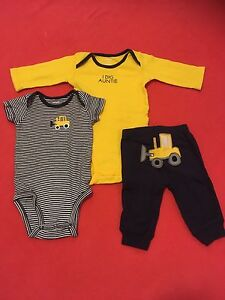 3 months boy outfit