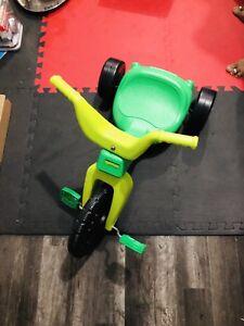 Kids teenage mutant ninja bike