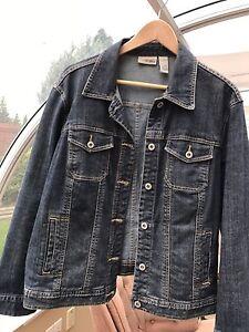 Ladies denim Jean  jacket