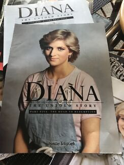 Diana Collection