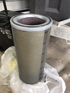 New air Filters