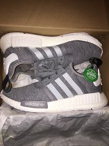 """Adidas NMD R1 """"Glitch Pack"""" men's size 9"""