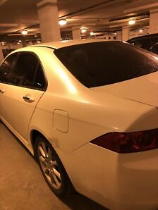 2006 Acura TSX For Sale