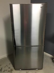 Westinghouse Virtuoso Fridge/ freezer Coombs Molonglo Valley Preview