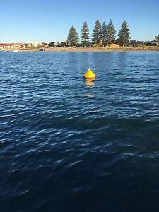 Mooring Safety Bay Rockingham Area Preview