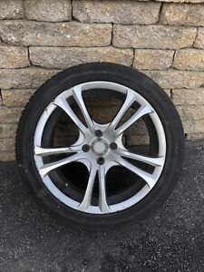 Mags 17 inches 205/50 r17