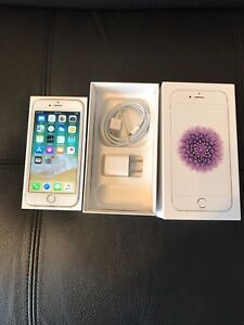 IPHONE 6 16 gb PERFECT CONDITION FACTORY UNLOCKED FIRM PRICE