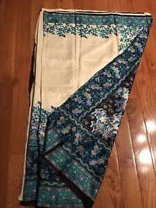 Sarees - new and used