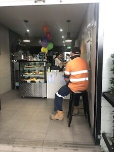 Take away shop for rent