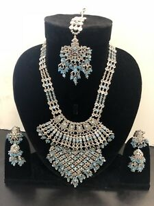 Imitation Indian Jwellery for Party Wear
