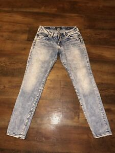 Silver Jeans - Boyfriend relaxed fit size 28