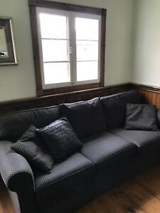 FREE Couch & Chair (SPPU)