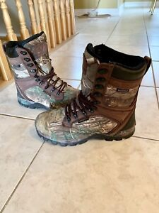 HuntShield Thinsolate Winter Boots WaterProof! $100