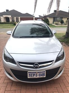 Opel Astra wagon low Km auto Canning Vale Canning Area Preview