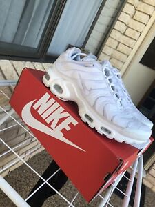 Nike air max plus Tn Size US 9