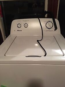 Automatic washer