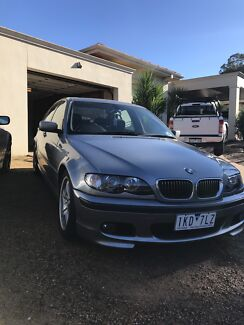 Wanted: 2004 BMW e46 318i m sport