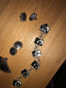 Siam Sterling silver jewellery