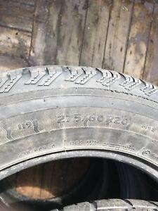 Tire de dodge ram