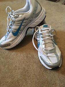 Women's Nike running shoe