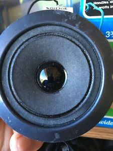Speaker Part - Piezo Tweeter