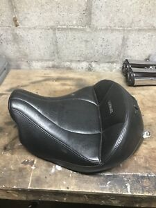 Ultimate motorcycle seat
