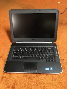 Dell latitude 5420 business laptop