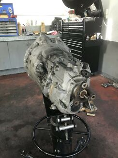 BMW E46 manual gearbox 5 speed 330CI North Parramatta Parramatta Area Preview