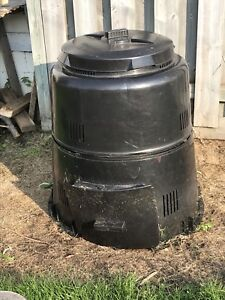 Composter - like new
