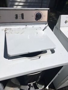 2 Free Washers *not working*