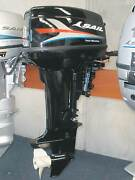 Sail 15hp 2 Stroke Long shaft Clearance Sale Malaga Swan Area Preview